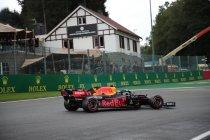 België: Pérez niet aan start GP België - UPDATE