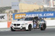24H Dubai: Pechduivel houdt QSR Racing van een podiumplaats