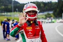 Oostenrijk: Vijfde pole op rij voor Charles Leclerc