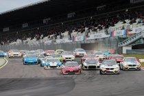 Nürburgring: Zege voor Visser/Menzel in race 1