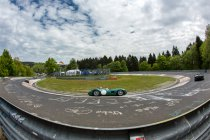 Aston Martin viert 100ste verjaardag op de Nürburgring (+ Foto's)