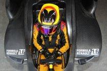 Wie wint in 2015  het RACB National Team Stuurwiel?