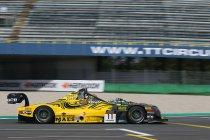 Assen: Krafft Racing op pole voor race 2