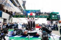 Leuke weetjes na afloop van de 86e 24 Uren van Le Mans