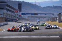 Asian Le Mans Series trekt richting Australië