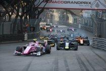 FIA Formule 2 komt terug naar Spa-Francorchamps
