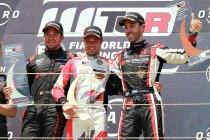 Nürburgring: Maidenzege voor Benjamin Leuchter, Frederic Vervisch andermaal tweede