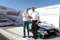 WRT naar DTM als Audi-klantenteam