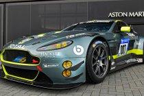 24H Nürburgring: Maxime Martin met fabrieks Aston Martin aan de start