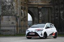 Toyota Yaris GRMN: Labo-experiment op wielen