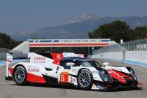 Toyota wil met drie wagens naar Le Mans