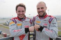 Misano: Vanthoor en WRT op pole na spannende kwalificatie