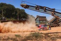 WRC: Strijd gaat voort op Turkse bodem