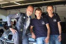 24H Zolder: Ron Van de Water rijdt vol in functie van kampioenschap