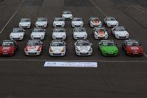 BMS Motorsport gaat voor Mazda MX-5 Cup