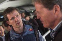 Finland: Sébastien Ogier rijdt ophanging kapot