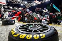 Bahrein: Endurance in de hitte: Goodyear klaar voor de dubbele afspraak van het FIA WEC