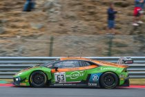 Grasser Racing Team weer naar de GT World Challenge