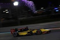 GP2: Abu Dhabi: Testdag 3: Stoffel Vandoorne dominant met absoluut snelste tijd!