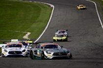 Nürburgring: Bortolotti/Engelhart (Lambo) domineren eerste race