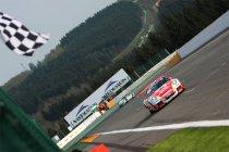 6H Spa: Habets en Belgium Racing eerste winnaars
