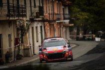 Sanremo: Hyundai en Neuville onder stoom