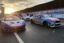 Fanatieke ambities van JJM Motorsport in de VRM BMW M2 Cup
