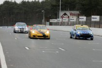 Circuit Zolder, donderdag 26 februari 2015 – Internationale testdag
