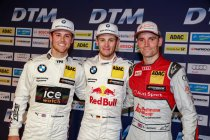 Nürburgring: Zege voor Wittmann, Martin achtste