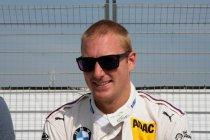 Ook Maxime Martin aan de start van Stock Car race in Curitiba