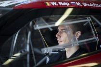 Trophy of the Dunes: Debuut van Wolfgang Reip in Dutch GT4 wordt uitgesteld