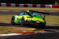 Podium voor Nicolas Vandierendonck op de Nürburgring!