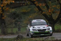 Rally du Valais: Fin Lappi wint slotmanche in Zwitserland