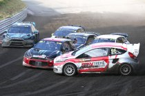World & Euro RX: Geen EK Supercar in Mettet volgend seizoen