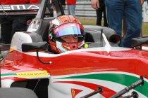 Euro F3: Nürburgring: Raffaele Marciello wint ook derde race