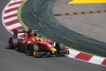 België: Rossi wint race twee - Vandoorne vierde