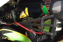 Niels Lagrange in Lamborghini Super Trofeo