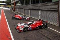 24H Le Mans: Team WRT toont kleurenschema voor beide wagens