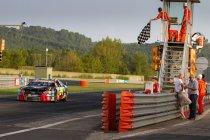 Magione: ELITE 2: Race 1:  Eerste zege voor PK Carsport rijder Maxime Dumarey