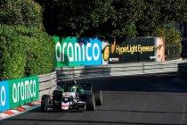 Monaco: Isack Hadjar zaterdag op pole voor Formula Regional European Championship-race