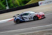 Dijon: Alpine GT4 maakt veelbelovend debuut