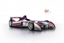 Virgin Racing met Jaime Alguersuari en Sam Bird