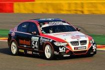 Pedro Bonnet op een zucht van de titel in BMW Clubsport Trophy