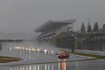 Fuji: Regen spelbreker – Audi pakt constructeurstitel na 16 ronden achter safety car