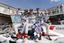 6H Watkins Glen: Mazda wint benzineslag tegen Acura