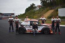 GHK Racing by T2 met jonge talenten en Jurgen Van den Broeck!