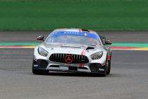 """Spa Racing Festival: Nicolas Vandierendonck: """"Bouwen op onze zege in de 24 Hours of Zolder"""""""