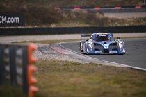 Openingsraces: Tweede startrij voor Domec Racing