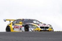 24H Nürburgring: BMW haalt het nipt van Audi