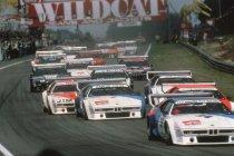 Norisring: Terugkeer van de BMW M1 Procar-serie